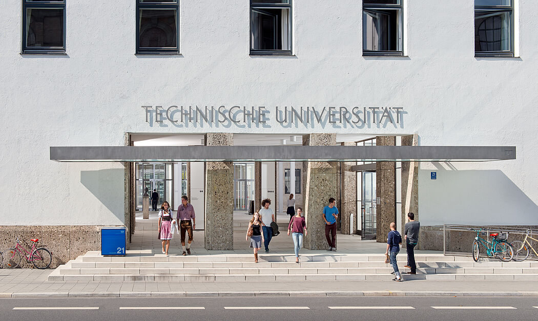 universities and academies - Lmu Mnchen Bewerbung